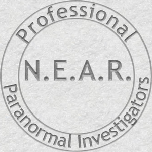 NEAR Watermark Logo